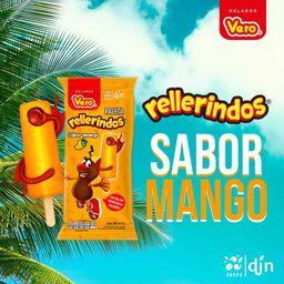 Paleta Rellerindo Mango