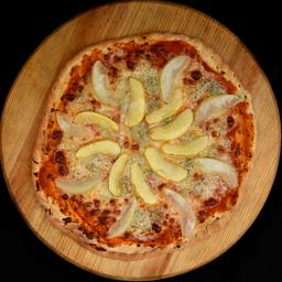Pizza Pera, Manzana y Roquefort