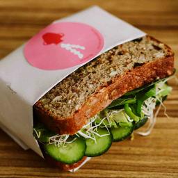 Sándwich de Oro Verde
