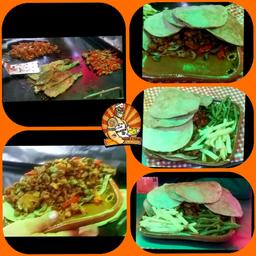 Tacos La Hurracarrana