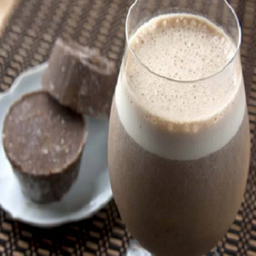 Licuado de Chocolate