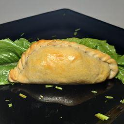 Empanada de Lomo de Atún
