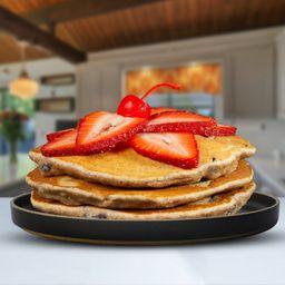 Pancake Multigrano
