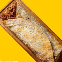 Burrito Fuerte