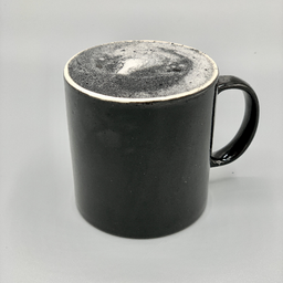 Carbón Activado Latte