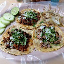 Taco Mixto