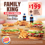 Family King 3