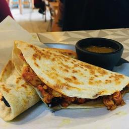 Tacos Lugareños