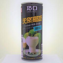 Leche de Coco Bebida Chiao Kuo 250ml