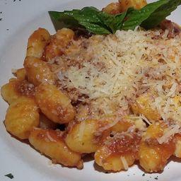 Pasta Gnocchi