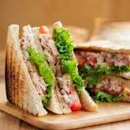 Sándwich Doble Multigrano
