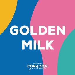 Nieve Golden Milk