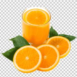 Orange Yum