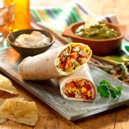 Burrito Yoyo