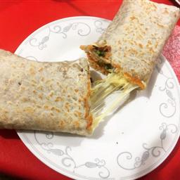 Combo Burrito Tradicional