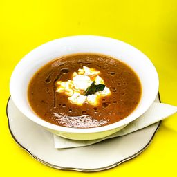 Sopa de Jitomates