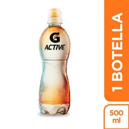 Gatorade Active Mandarina 500ml.