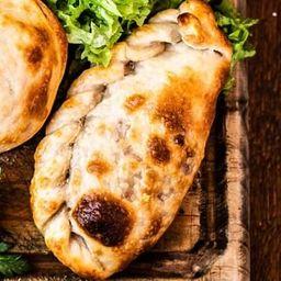 Empanada con Carne