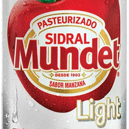 Sidral Light 355ml