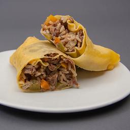 Dekard (Burrito de Bistec)