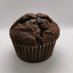 Muffin de Chocolate (sin relleno)