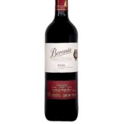 Beronia Rioja 750 ml