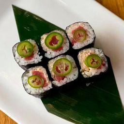 Spicy Roll Maki