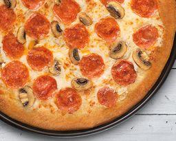 Pizza Grande Franco Americana