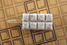Guanábana Granizada con Chocolate