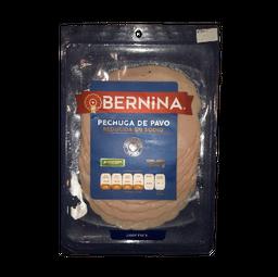 Pechuga de Pavo Bernina Sin Sal 200 g
