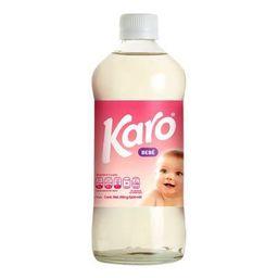 Karo Jarabe de Maíz Para Bebé