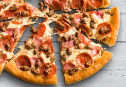 Pizza Meat Lover´s