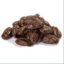 Nuez Con Chocolate