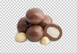 Nuez De Macadamia Con Choco