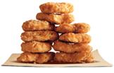 10 Piezas de Nuggets