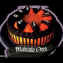 Pastel Oreo Haloween