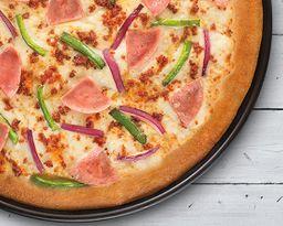 Pizza Parrillada