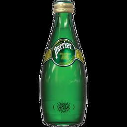 Agua Perrier Con Gas 355 ml