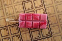 Pink-Lemonade con Frambuesa