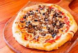 2 pizzas a precio especial