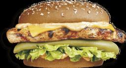 Pollo Santa Fe Chicken Sándwich Individual