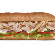 Sándwich de Pollo Rotisserie 30 cm