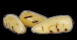 Chiles Güeritos rellenos