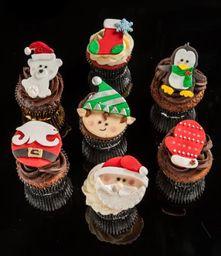 Colección de Wow Cupcakes