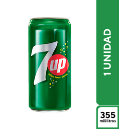 7up Light 355 ml
