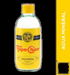 Topo Chico Agua Mineral  340 ml