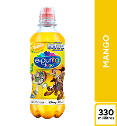 Jugo E - Purita Mango 330 ml