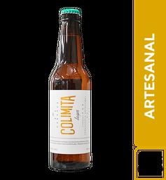 Cerveza Colimita Artesanal 355 ml