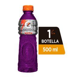Gatorade Uva 500 ml