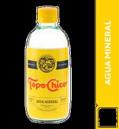 Topo Chico Agua Mineral  355 ml